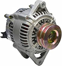 DB Electrical AND0006 New Alternator For 3.9L 3.9, 5.2L 5.2 Dodge Truck, Van, Dakota Pickup Ramcharger 90 91 1990 1991 334-1846 334-1957 334-1959 334-1960 334-1962 334-1967 BAL6510X ND9712109-404