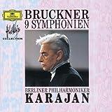 Anton Bruckner Symphonies (integrale), Karajan