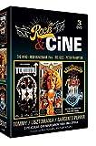 Pack Rock & Cine [DVD]