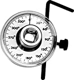 Performance Tool - Torque Angle Gauge (M205), Hand Tools - Torque Wrenches and Drivers