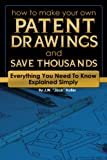 How to Make Your Own Patent Drawing and Save Thousands: Everything You Need to Know Explained Simply