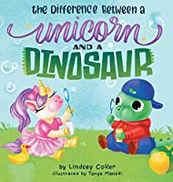 The Difference Between a Unicorn and a Dinosaur