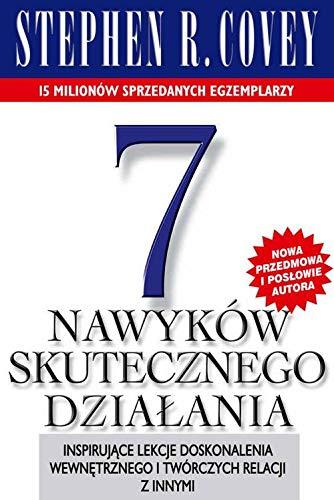 7 NAWYKÓW SKUTECZNEGO DZIAŁANIA wyd. 4/2020