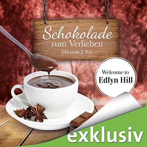 Schokolade zum Verlieben cover art