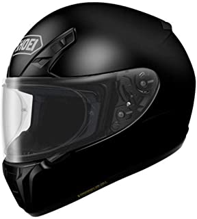 Shoei RF-SR Helmet - Solid (X-Large) (Black)