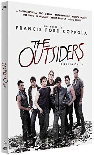 Outsiders (2 Dvd) [Edizione: Francia]