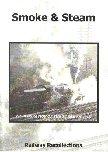 Smoke & Steam - A Celebration Dvd