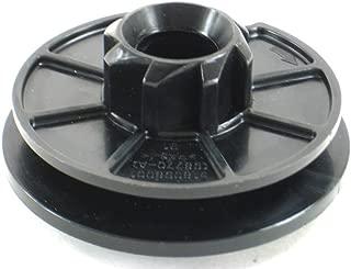 Homelite 98770A Line Trimmer Recoil Starter Pulley Genuine Original Equipment Manufacturer (OEM) Part