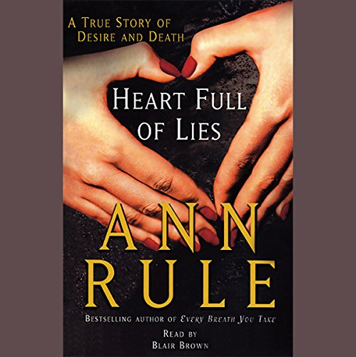 Heart Full of Lies audiobook cover art