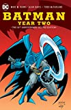 Batman: Year Two 30th Anniversary Deluxe Edition (Detective Comics (1937-2011))