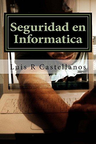 Libro de Seguridad informática ebook