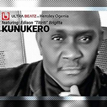 """Kunukero (feat. Edison """"Titiriti"""" Brigitta)"""