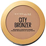 Maybelline New York City Bronzer Polvos Bronceadores Mate para Pieles...