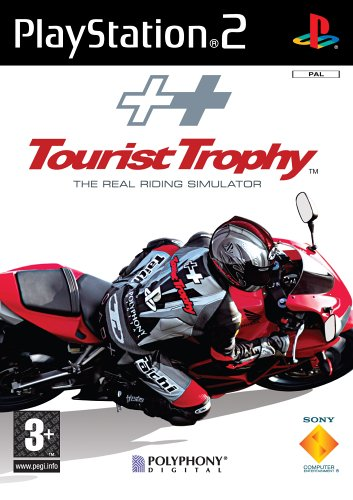 Tourist Trophy (PS2) [PlayStation2]