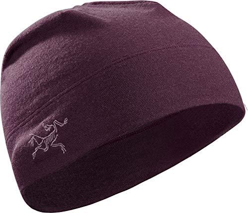 Arc'teryx Rho LTW Beanie | Lightweight Wool Blend Beanie | Rhapsody, One Size