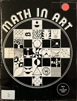 Math in Art - Book  of the Math is Everywhere!