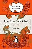The Joy Luck Club: A Novel (Penguin Orange Collection)