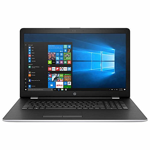 2017 HP 17.3' FHD IPS Business Gaming Laptop - Intel Dual-Core i7-7500U, 16GB DDR4, 512GB SSD, DVD Burner, AMD R5 M430 2GB, Backlit Keyboard, DTS Studio, 802.11ac, Bluetooth, Webcam, Win 10