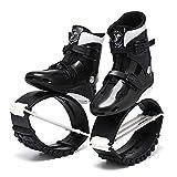 SXZHSM Zapatos de salto unisex zapatos de rebote para adultos...