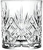 RCR 6 Bicchieri Melodia LIQUORE...