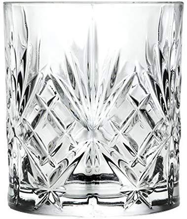 RCR 6 Bicchieri Melodia LIQUORE