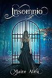 Insomnio (Romance paranormal y erótico): Volumen independiente