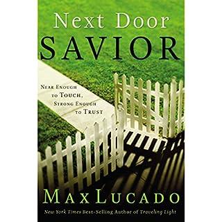 Next Door Savior cover art