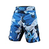 Anthem Athletics Resilience MMA Shorts