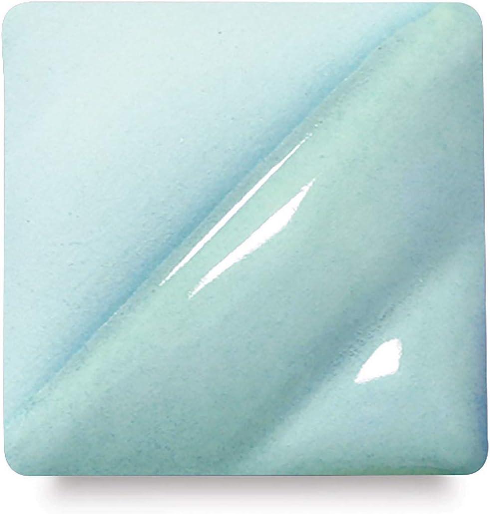 Max 73% OFF AMACO Max 57% OFF Liquid Non-Toxic Lead-Free Underglaze pt 1 Aqua LUG-26