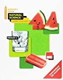 Natural Science 3 Madrid Workbook Learn Together (CC. Naturales Nivel 3)