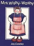 Mrs. Wishy-Washy board book