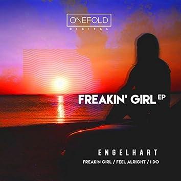 Freakin' Girl