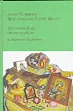 Andy Warhol's Religious and Ethnic Roots: The Carpatho-Rusyn Influence on His Art (Studies in Art and Religious Interpretation, 20)