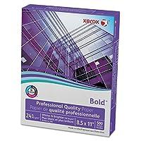 xer3r13038–XEROX太字プロフェッショナル品質用紙
