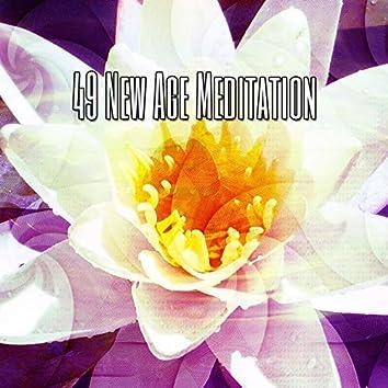 49 New Age Meditation