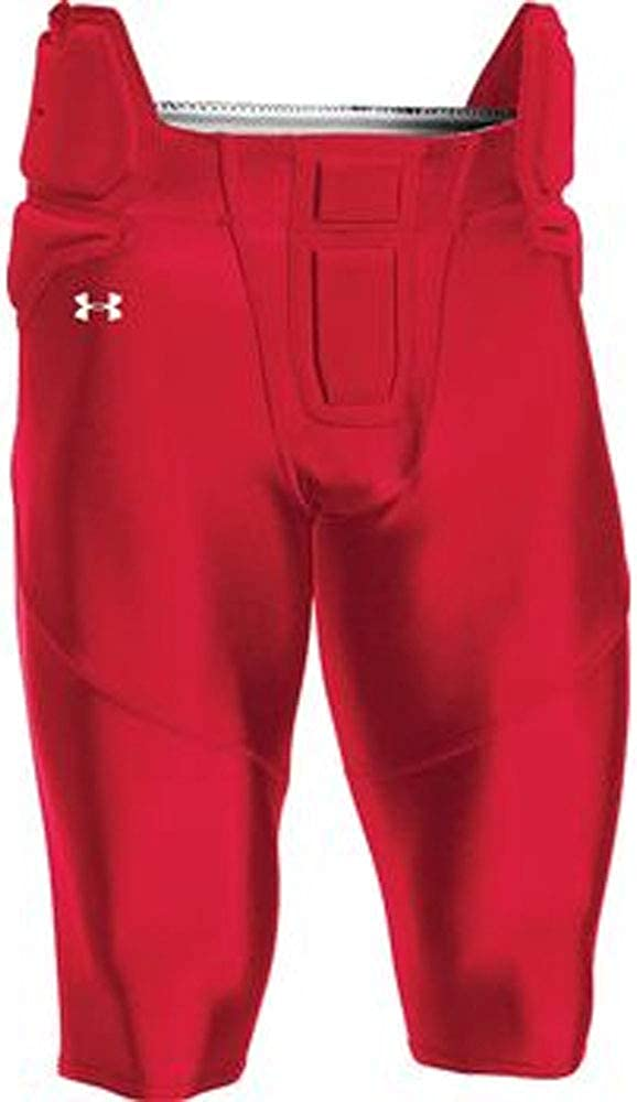 Under Armour Adult Integrated Football Pants: Clothing