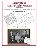 Family Maps of Madison County, Arkansas
