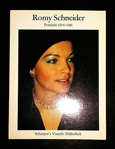 Romy Schneider: Portraits