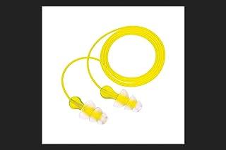 3M Tri-Flange Corded Earplugs - 100 Pairs by MCOP3000