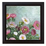 MCS 12x12 Inch Frame To Mount Finished Canvases, black (47391)