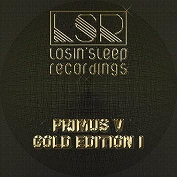 Gold Edition 1