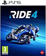 RIDE 4 PS5 (PS4)