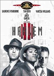 Cover: Harlem, N.Y.C.