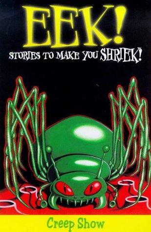 Eek! Stories to Make You Shriek 1: Fly Trap