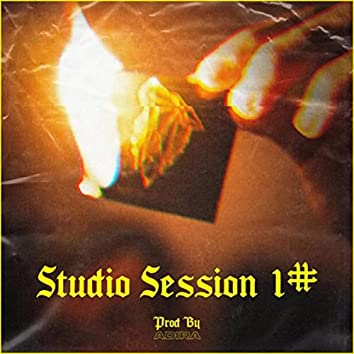 Studio Session I #