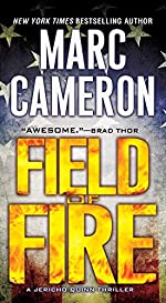 Field of Fire (A Jericho Quinn Thriller Book 7)