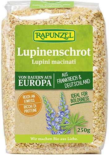 Rapunzel Bio Lupinenschrot (2 x 250 gr)