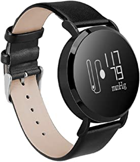 Stress Tracking & Mental Health Monitoring Smartwatch