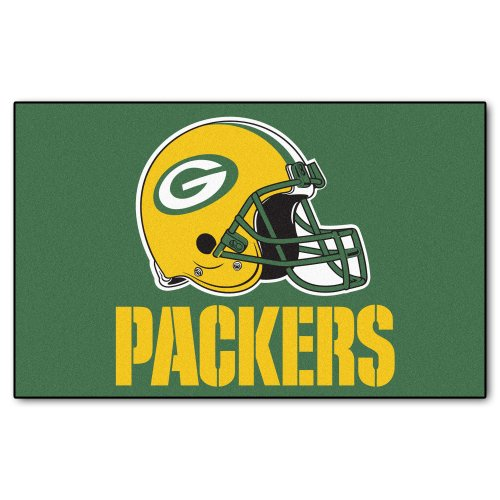 Fan Mats Green Bay Packers Ulti-Mat, 60