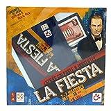 Last level-La Fiesta Spanish Juegos de Cartas, Multicolor (BGL0004)